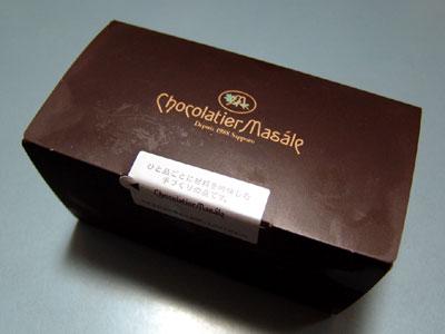 ショコラショー
